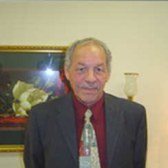 Glenn Ellis